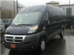 2018 ProMaster 3500 High Roof,  Empty Cargo Van #181151 - photo 1