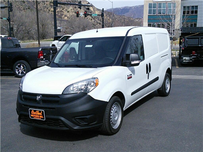 2018 ProMaster City, Cargo Van #181157 - photo 1