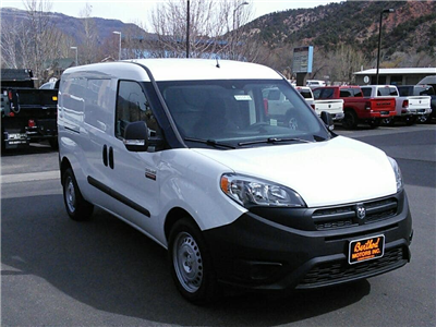 2018 ProMaster City, Cargo Van #181157 - photo 3