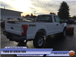 2017 F-350 Regular Cab 4x4 Pickup #17D123 - photo 1