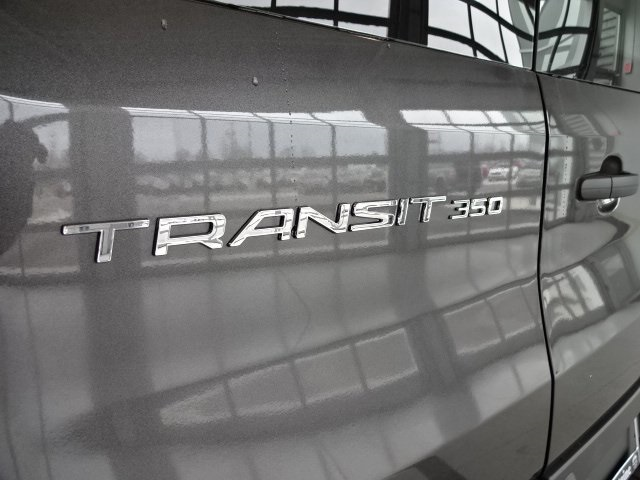 2017 Transit 350 Medium Roof Passenger Wagon #17D521 - photo 32