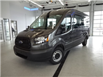 2017 Transit 350 Medium Roof Passenger Wagon #17D521 - photo 1