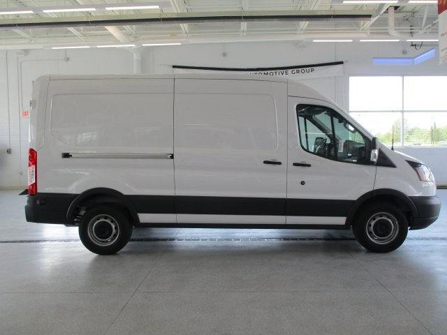 2017 Transit 250 Medium Roof Cargo Van #17D906 - photo 4