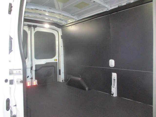2017 Transit 250 Medium Roof Cargo Van #17D906 - photo 30
