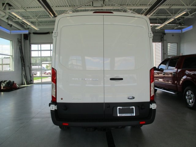 2017 Transit 250 Medium Roof Cargo Van #17D906 - photo 6