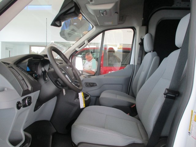 2017 Transit 250 Medium Roof Cargo Van #17D906 - photo 10