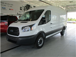 2017 Transit 250 Medium Roof Cargo Van #17D906 - photo 1