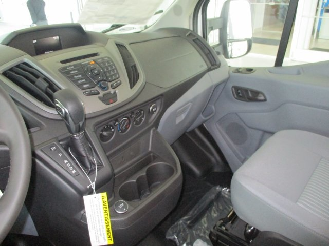 2017 Transit 250 Medium Roof Cargo Van #17D917 - photo 19