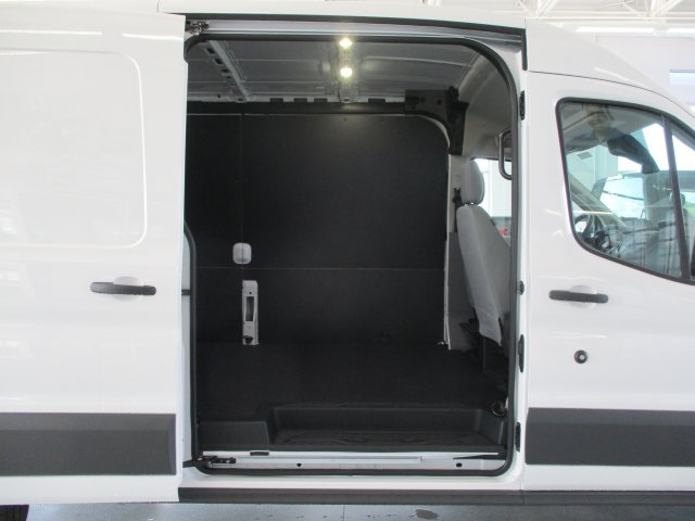 2017 Transit 250 Medium Roof Cargo Van #17D917 - photo 30