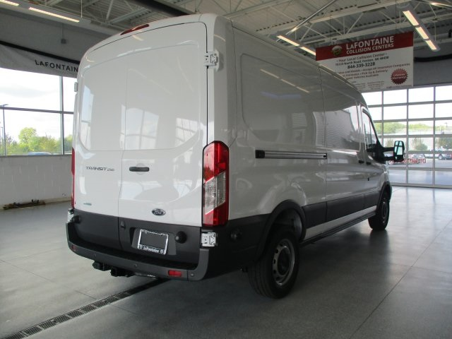 2017 Transit 250 Medium Roof Cargo Van #17D917 - photo 5