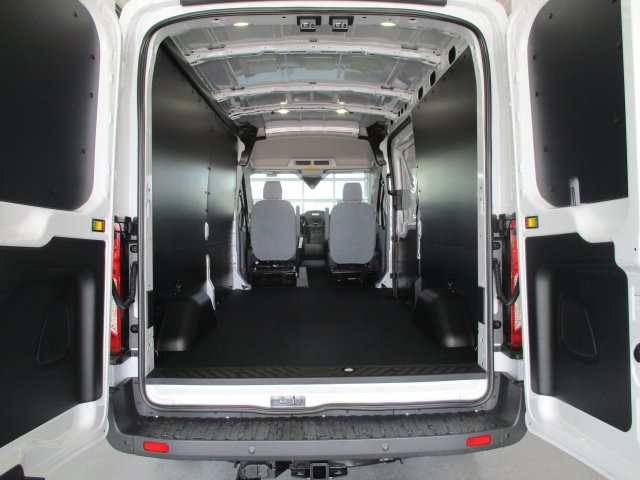 2017 Transit 250 Medium Roof Cargo Van #17D917 - photo 2