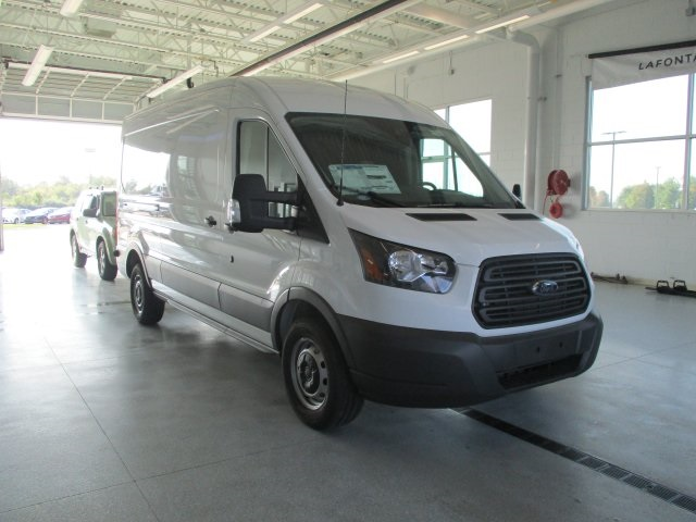 2017 Transit 250 Medium Roof Cargo Van #17D943 - photo 3