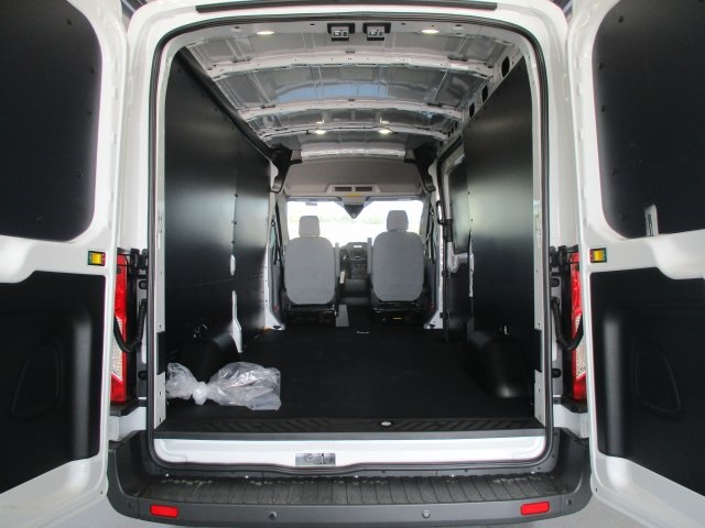2017 Transit 250 Medium Roof Cargo Van #17D943 - photo 2