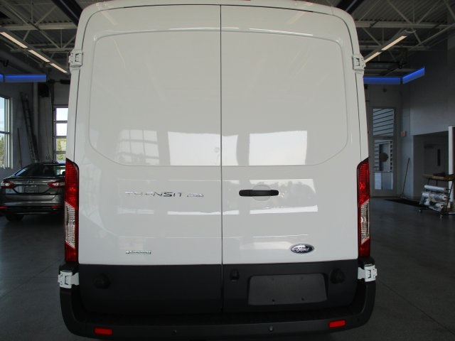 2017 Transit 250 Medium Roof Cargo Van #17D943 - photo 6
