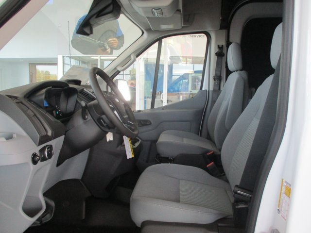 2017 Transit 250 Medium Roof Cargo Van #17D943 - photo 10