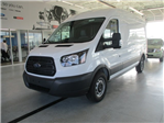 2017 Transit 250 Medium Roof Cargo Van #17D943 - photo 1