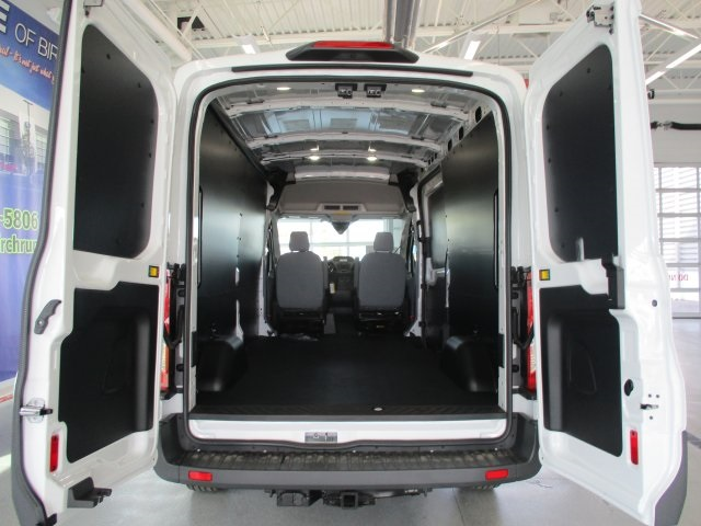 2018 Transit 250 Cargo Van #18D016 - photo 2