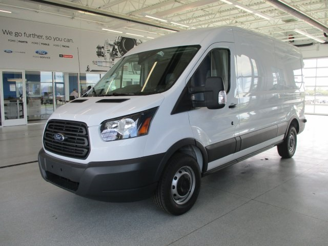 2018 Transit 250 Cargo Van #18D016 - photo 7