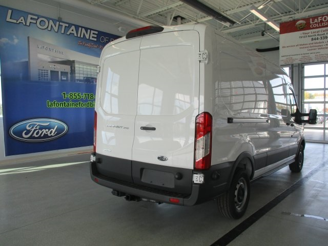 2018 Transit 250 Cargo Van #18D026 - photo 4