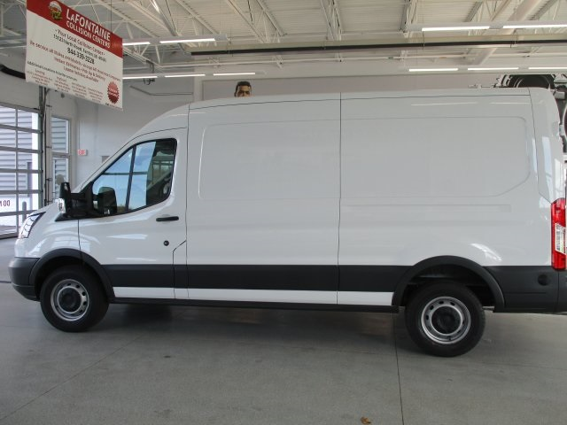 2018 Transit 250 Cargo Van #18D026 - photo 7