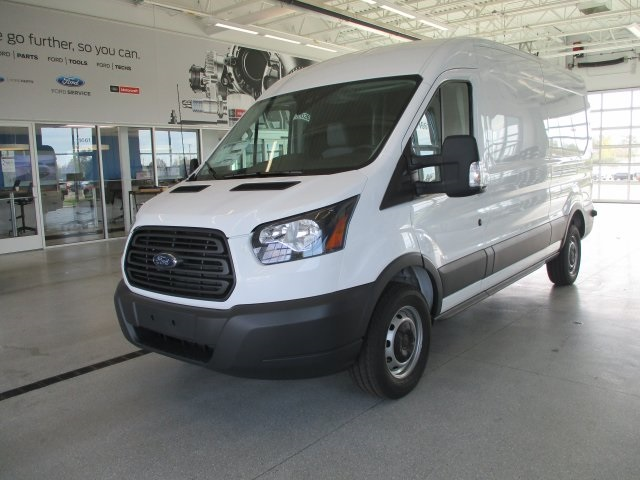 2018 Transit 250 Cargo Van #18D026 - photo 8
