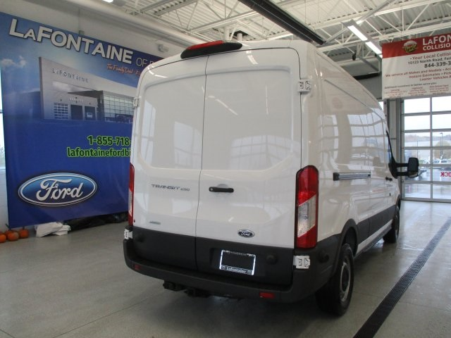 2018 Transit 250 Cargo Van #18D030 - photo 3