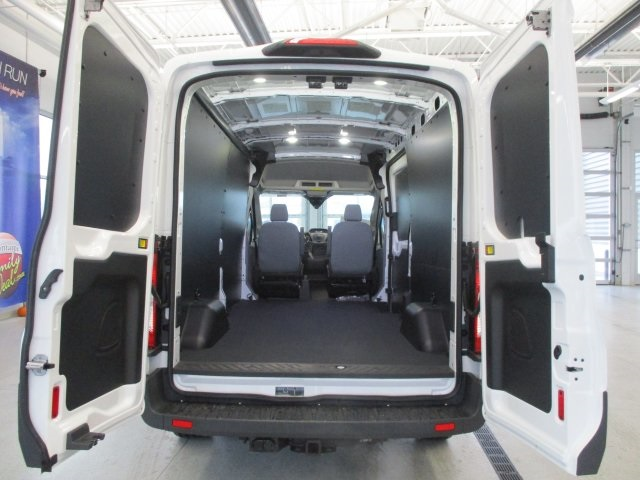 2018 Transit 250 Cargo Van #18D030 - photo 2
