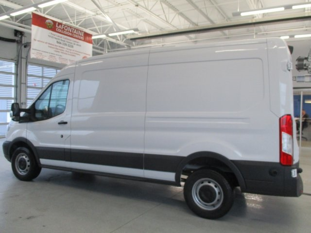 2018 Transit 250 Cargo Van #18D030 - photo 7