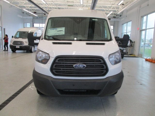 2018 Transit 250 Cargo Van #18D030 - photo 9