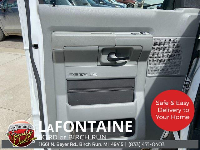 2012 Ford E-250 4x2, Upfitted Cargo Van #20D462A - photo 1