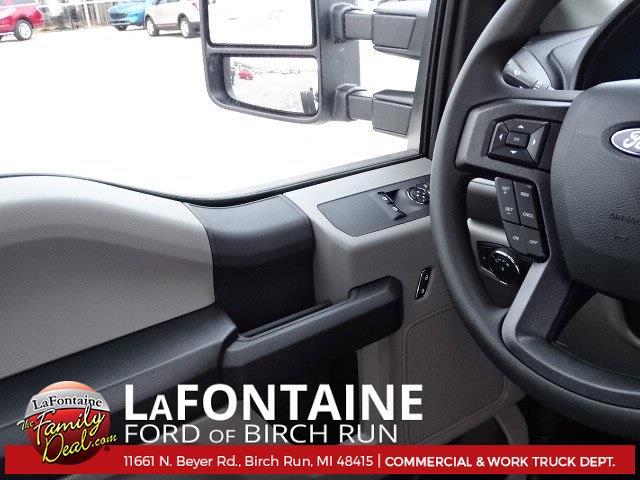 2020 Ford F-600 Regular Cab DRW 4x4, Knapheide Service Body #20DC018 - photo 1
