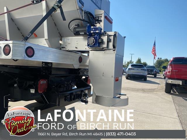 2020 F-350 Regular Cab DRW 4x2,  TruckCraft Platform Body #20DC071 - photo 12
