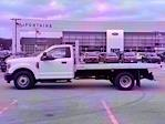 2020 F-350 Regular Cab DRW 4x2,  TruckCraft Platform Body #20DC071 - photo 6