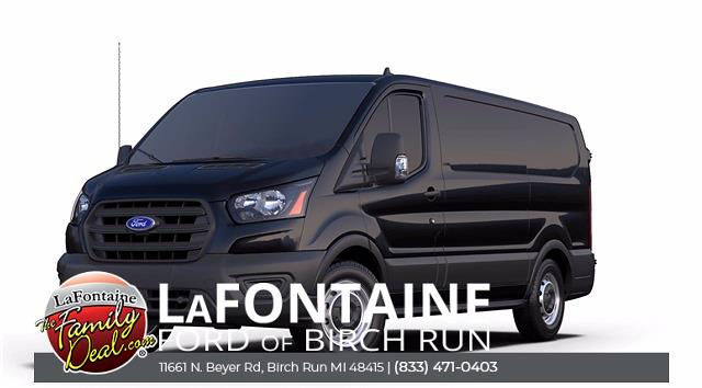 2020 Ford Transit 350 Low Roof 4x2, Empty Cargo Van #20DL055 - photo 1
