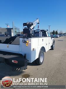 2021 F-450 Regular Cab DRW 4x4,  CM Truck Beds SB Model Mechanics Body #21DC080 - photo 5