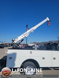 2021 F-450 Regular Cab DRW 4x4,  CM Truck Beds SB Model Mechanics Body #21DC080 - photo 8