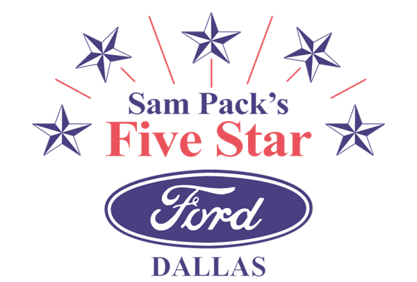 Five Star Ford - Plano logo