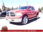 2018 Ram 1500 Crew Cab 4x4, Pickup #18S1308 - photo 1