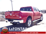 2018 Ram 1500 Crew Cab 4x4, Pickup #18S1308 - photo 2