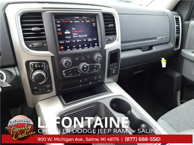 2018 Ram 1500 Crew Cab 4x4, Pickup #18S1447 - photo 6