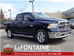 2018 Ram 1500 Crew Cab 4x4, Pickup #18S1447 - photo 1