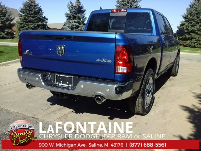 2018 Ram 1500 Crew Cab 4x4 Pickup #18S157 - photo 5