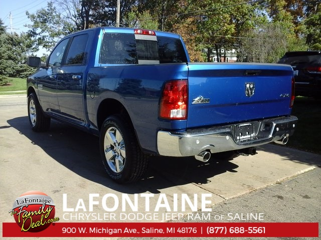 2018 Ram 1500 Crew Cab 4x4 Pickup #18S157 - photo 2
