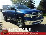 2018 Ram 1500 Crew Cab 4x4 Pickup #18S157 - photo 3