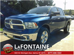 2018 Ram 1500 Crew Cab 4x4 Pickup #18S157 - photo 1