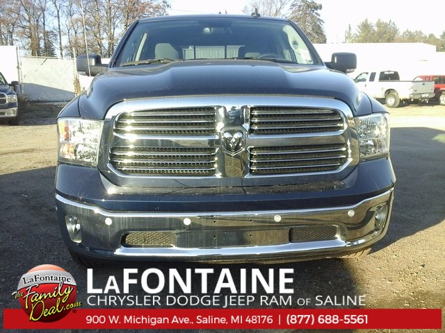 2018 Ram 1500 Crew Cab 4x4 Pickup #18S204 - photo 8