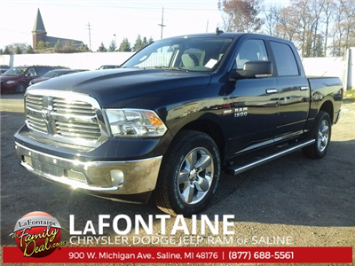 2018 Ram 1500 Crew Cab 4x4 Pickup #18S204 - photo 1