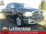 2018 Ram 1500 Crew Cab 4x4 Pickup #18S204 - photo 3