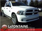 2018 Ram 1500 Crew Cab 4x4 Pickup #18S392 - photo 1