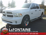 2018 Ram 1500 Crew Cab 4x4 Pickup #18S392 - photo 7